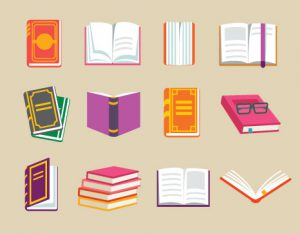 books-icons